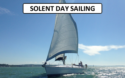 Solent Day Sailing