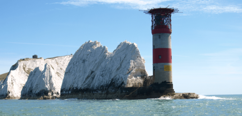 Round The Island Of Wight Rib Charter