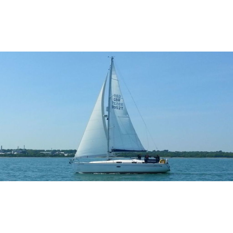 Solent Bareboat Yacht Charter Fleet Grows
