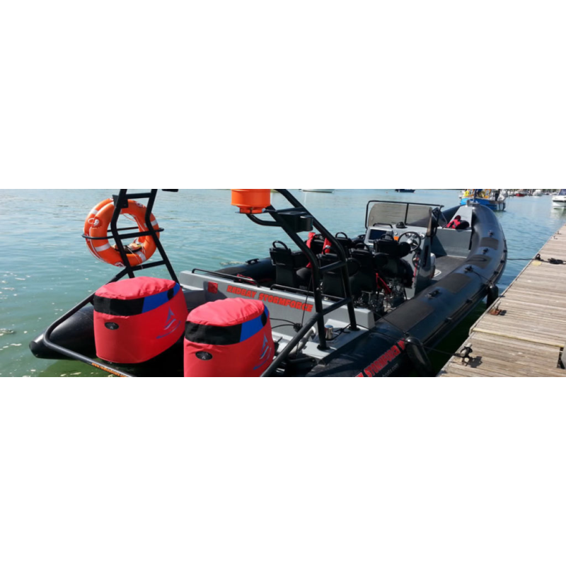 Solent Rib Sea Safarai